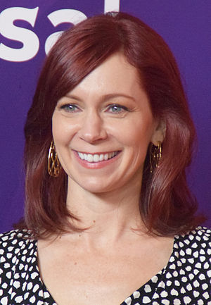 Carrie Preston - Preston in 2016