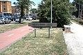 Cartel paseo peatonal Lorenzo Arenas - Wikipaseo fotográfico Concepción 2019 - (169).jpg