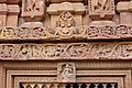 Carvings of Mukteshvara Temple 02.jpg