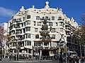 Casa Mila -La Pedrera - panoramio.jpg