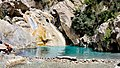 Cascades de Oued El Bared - Setif شلالات واد البارد - سطيف (48374431286).jpg