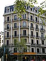 Cases Almirall - Via Catalana - abans de l'hora P1200353.jpg