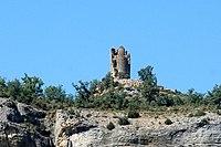 Castell de Xiriveta.JPG
