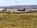 Castlebrook Business Park - geograph.org.uk - 1744625.jpg