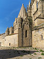 Catedral Antigua de Plasencia. Sala Capitular.jpg