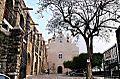 Catedral Huejutla de Reyes Hidalgo vista de frente.jpg