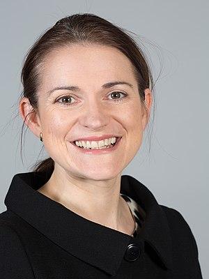 Catherine Stihler - Image: Catherine Stihler MEP, Strasbourg Diliff