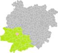Caubeyres (Lot-et-Garonne) dans son Arrondissement.png