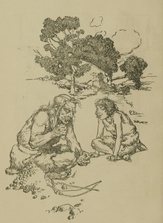 Caveman 6