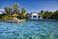 Cayo Espanto Private Island Resort in Belize.JPG