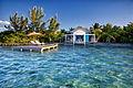 Cayo Espanto Private Island Resort in Belize.JPG