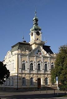 Čelákovice,  Central Bohemia, Czechia