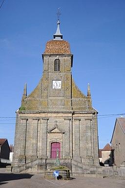 Cemboing - Église de l'Assomption 05