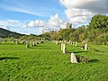 Cemetery at Corfe Castle. - geograph.org.uk - 63947.jpg