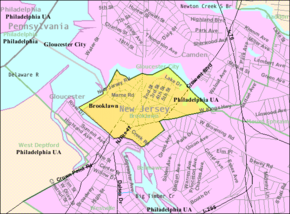 Census Bureau map of Brooklawn, New Jersey.png