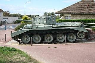 Ordnance QF 95 mm howitzer