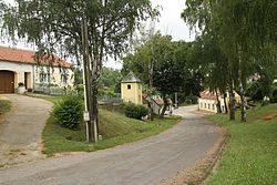 Center of Němčičky, Znojmo District.jpg