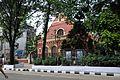 Central Methodist Episcopal Church - 130 Lenin Sarani - Kolkata 2014-09-29 7530.JPG