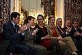 Ceremonia de Ascenso de Embajadores (8101413040).jpg