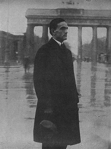César Vallejo Wikiwand