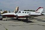Cessna 421B Golden Eagle 'N778GK' (25851138564).jpg