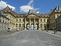 Château - cour d'honneur (Lunéville).jpg