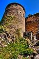 Château de Busséol, Busséol.jpg