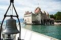 Château de Chillon depuis le vapeur la Suisse.jpg
