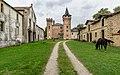 Château de Sibra (commune de Lagarde - Ariège).jpg
