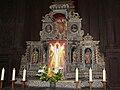 Champagnac-de-Belair église tabernacle.JPG