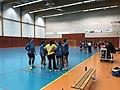 Championnat de France féminin de handball U18 - ENTENTE PAYS DE L'AIN vs LA MOTTE-SERVOLEX (2017-11-12) - 19.JPG
