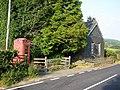 Chapel in Cwm Banwy - geograph.org.uk - 211661.jpg