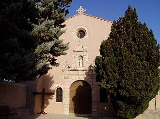 Marignane - Chapel of Notre Dame de Pitié