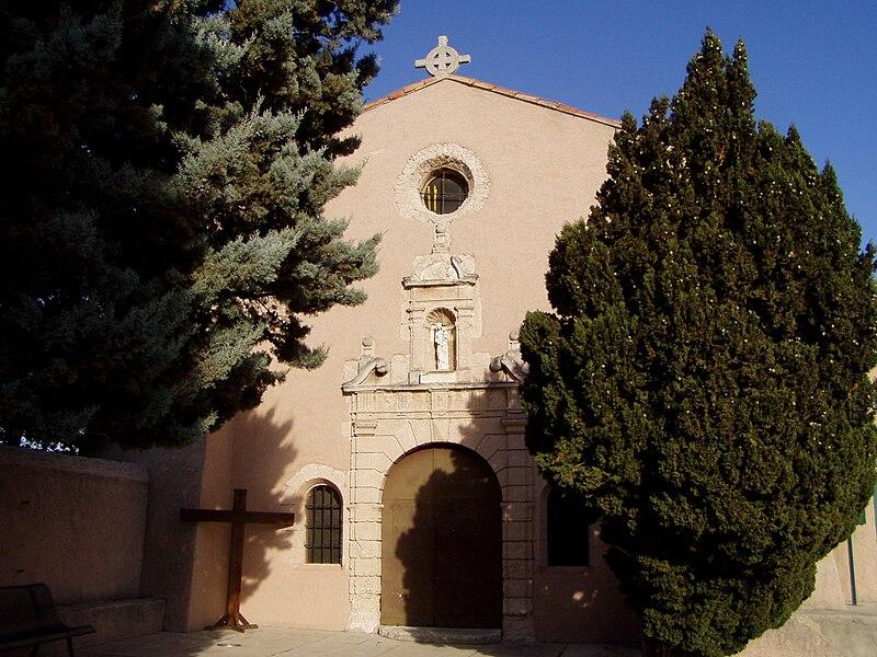 Chapel of Marignane