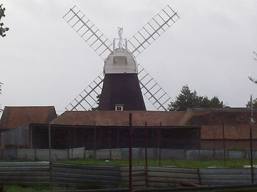 Charing mill1