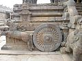 Chariot Style Mandapa, Airavatesvara Temple, Dharasuram.jpg
