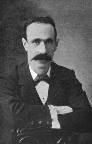 Charles Bailey (medium) - Image: Charles Bailey medium