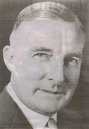 Charles Court - Image: Charles Court 1953