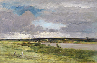 The Coming Storm; Early Spring