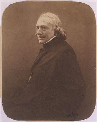 Charles Philipon - Philipon, by Nadar