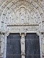 Chartres - cathédrale, transept nord (51).jpg