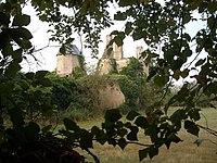 Chateau Buzardiere - Logis.JPG