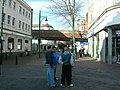 Chatham High Street (3) - geograph.org.uk - 709185.jpg