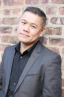 Chay Yew Singaoprean playwrigt