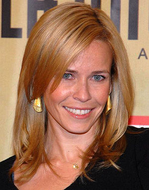 "Chelsea Handler - Handler at LA Direct Magazine's ""Remember to Give"" Holiday Party in 2007"