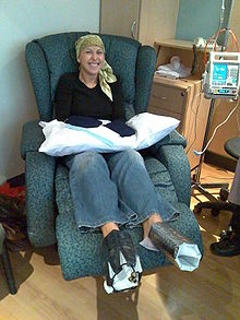 Chemotherapy - Wikipedia, the free encyclopedia