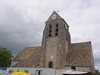 Cheptainville Commune in Île-de-France, France