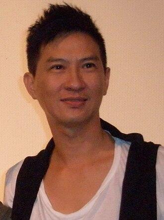 Nick Cheung - Nick Cheung in 2010