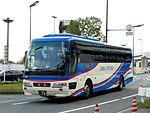 Chiba City Bus C301 Airport Limousine.jpg