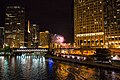 Chicago River at Night (2) (36238428962).jpg